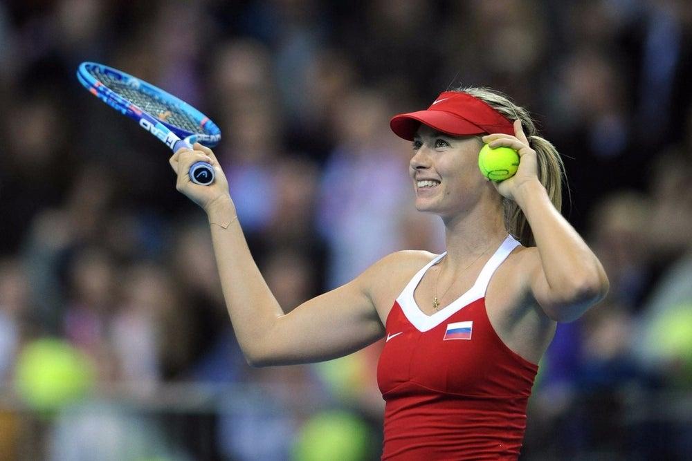 Lochte, Sharapova, Woods: When Scandals Attack Athlete Paychecks