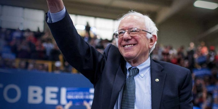 Crowdfunding Isn't Just for Cool Tech Gadgets. Just Ask Bernie Sanders. (Infographic)