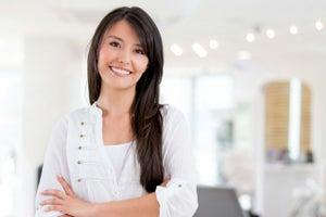 Hay más emprendedoras menores de 30 años