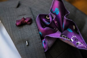 Four Benefits Of Dressing For Success