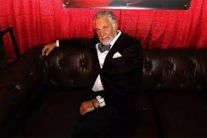 What's Next for 'The Most Interesting Man In The World'?