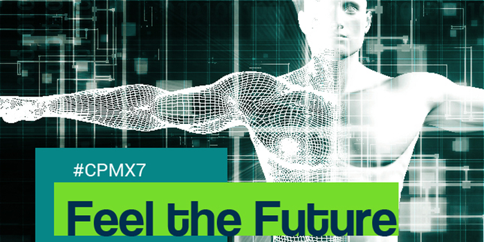 Llega Campus Party 2016: Feel the Future