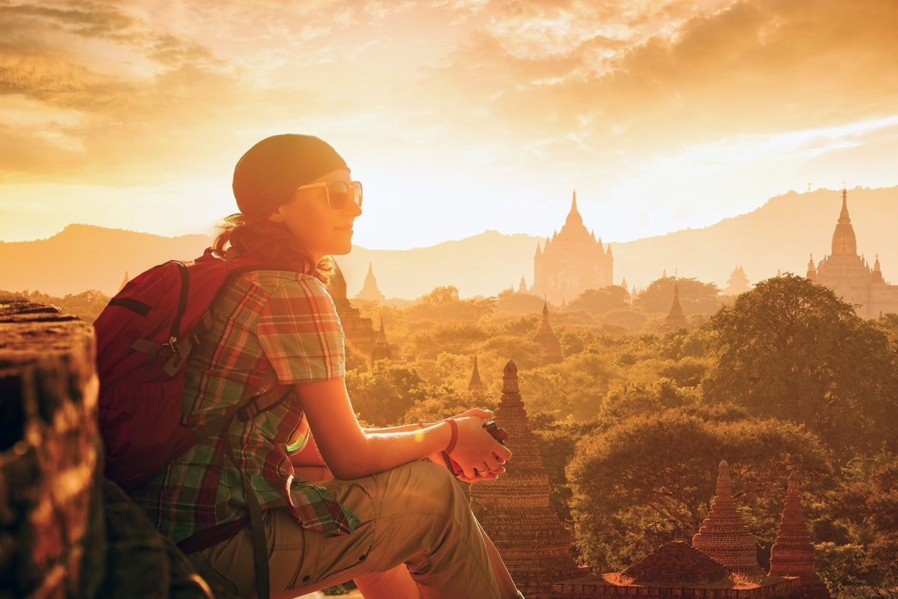 Top Tips From 5 Digital Nomads