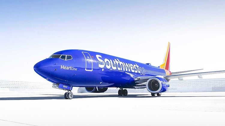 Southwest Is the Only Major Airline to Not Charge for Luggage Check. What Is It That Only You Can Provide Your Customers?