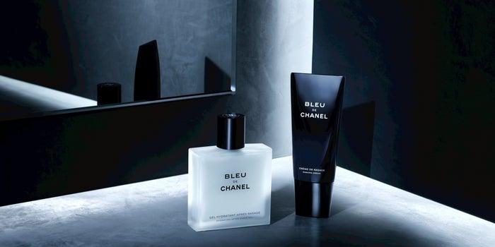 The Executive Selection: BLEU DE CHANEL