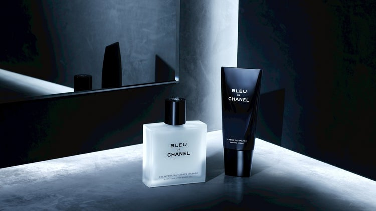 The Executive Selection: BLEU DE CHANEL