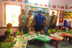 What This Preschool Chain In Rural And Semi-Urban West Bengal Can Teach Entrepreneurs