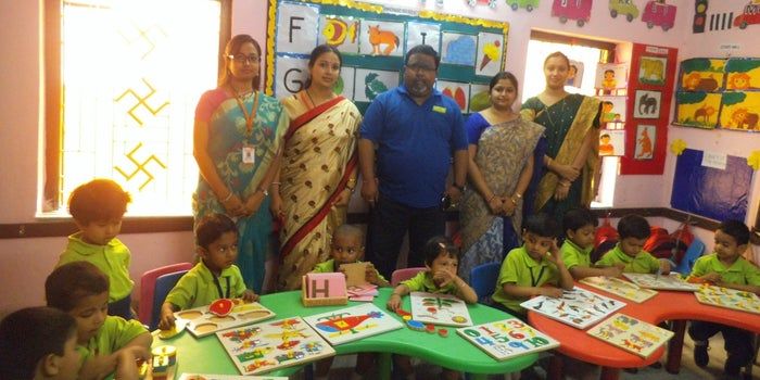 What This Preschool Chain In Rural And Semi-Urban West Bengal Can Teach Entrepreneurs
