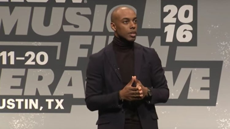 At SXSW: Doubt More and Be Vulnerable. Let the Opening Keynote Inspire You