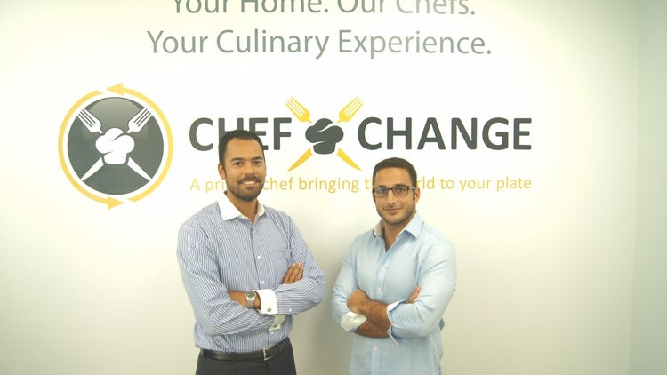 ChefXChange Gears Up To Close A US$2 Million Round