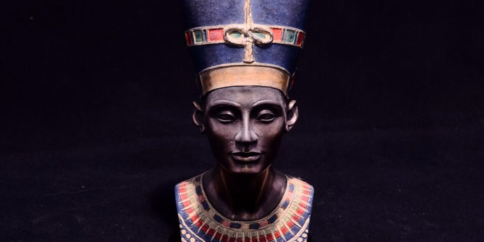 The Mysterious Case of a 3,000-Year-Old Stolen Head -- Start Up Your Day Roundup