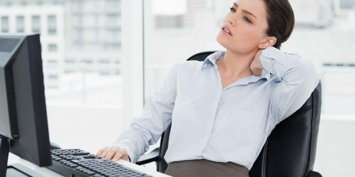4 tips para trabajar cómodamente en tu escritorio