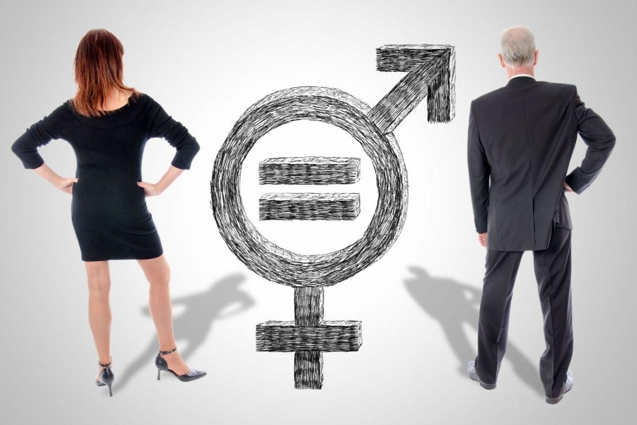 Desigualdad de genero en el trabajo yahoo dating 7