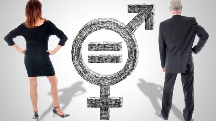 Hombre: Por qué la equidad de género te conviene
