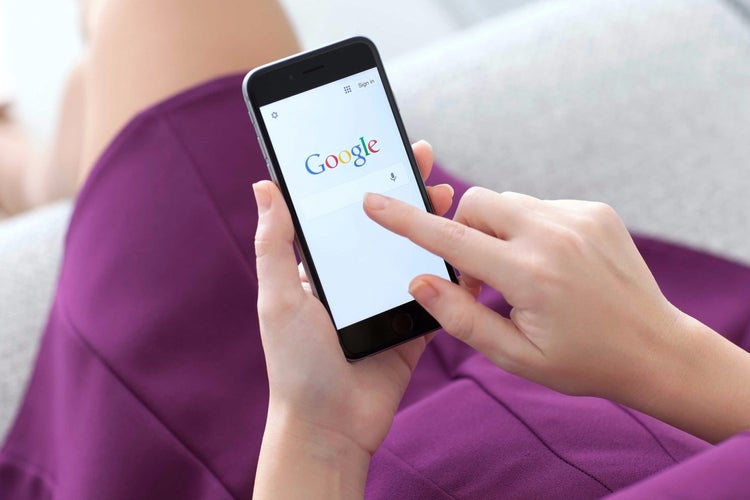 Why Google May Not Always Be King of the Mountain