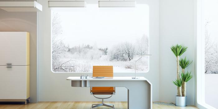 Estudio: oficina bonita te hace más productivo