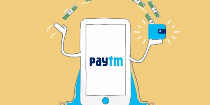 Stepping Up The eCommerce Game: Paytm nails it with eWallets