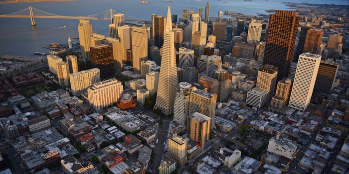 6 Regions Where Tech Jobs Boom the Housing Is Scary Expensive