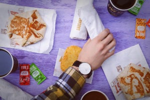 Taco Bell Digs on Food Porn With New Breakfast Ads