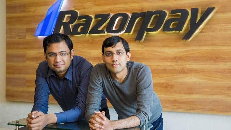 How Razorpay Got The Sharpest of Minds To Invest In Its Idea
