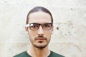 Google Glass Enterprise Version Spotted on eBay