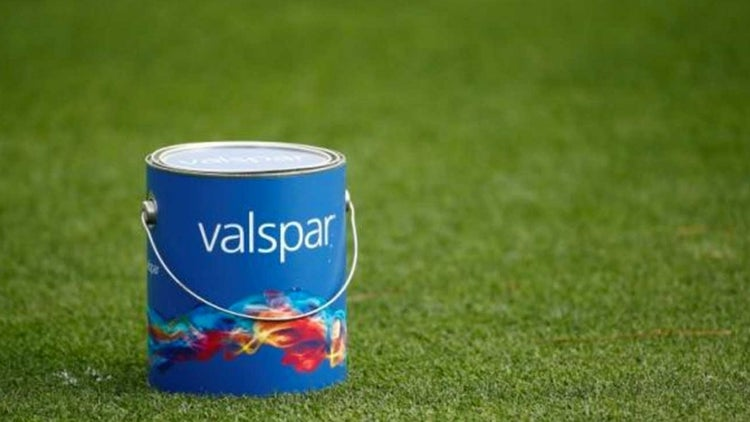 Sherwin-Williams Paint Company to Buy Rival Valspar for $9.3 Billion