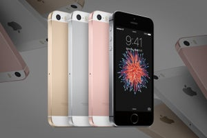 5 Fast Facts About the New Apple iPhone SE