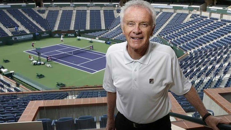 After Sexist Comments, Tennis Tournament Chief Raymond Moore Resigns