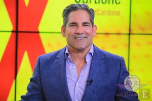 How Grant Cardone Evolved From People-Pleaser to Empowered Multimillionaire