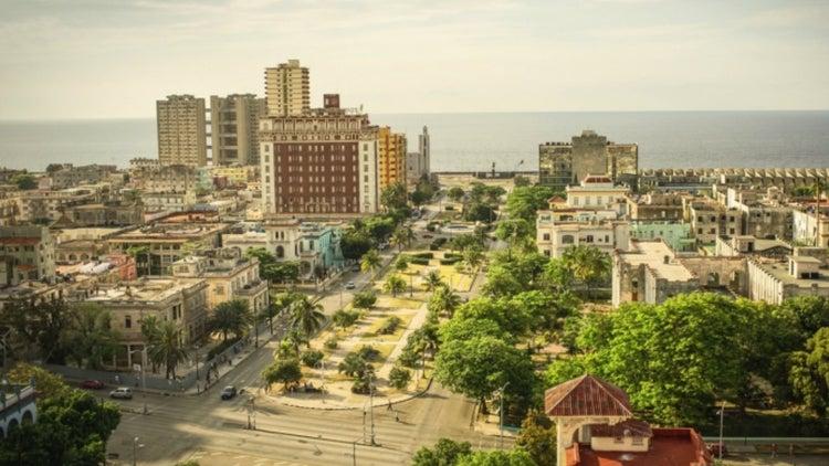 EU, a la conquista de emprendedores cubanos