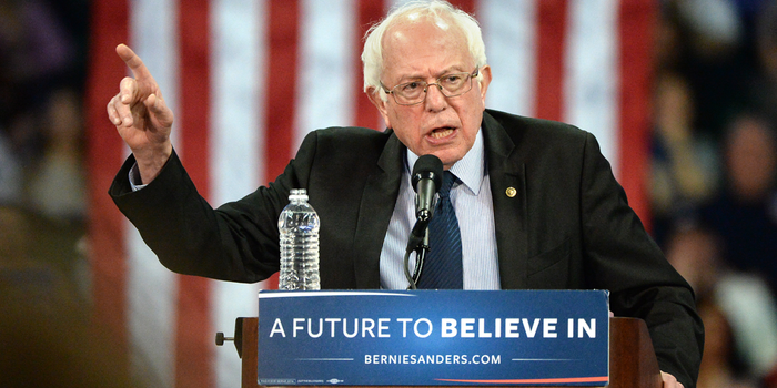 Regardless of Outcome, Sanders Has Shed Light on the Problem of Income Inequality