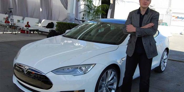 5 Learnings From Entrepreneurial Journey of Elon Musk