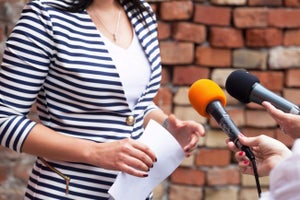 How to Find and Approach the Right Reporters