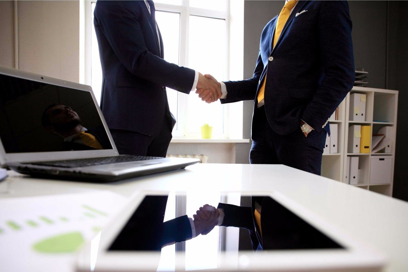 How to Become Better at Hiring Sales Reps