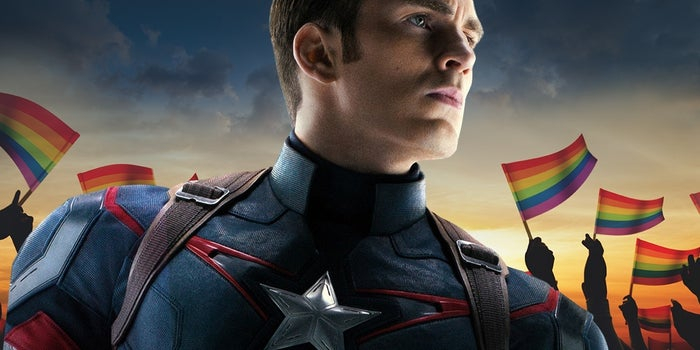 Disney, Marvel Threaten to Skip Filming in Georgia if Governor Signs 'Anti-Gay Bill'