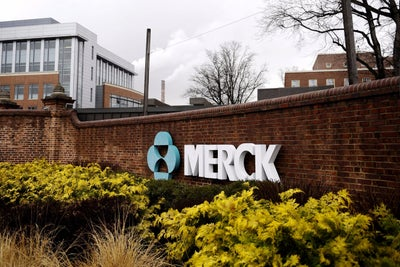 Court Orders Gilead to Pay Merck $200 Million for Hepatitis C Drug Pat...