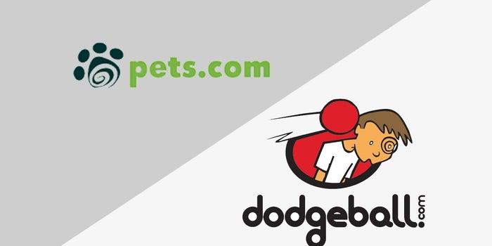 Bad Timing Hurt Pets.com. Dodgeball.com Had No Strategic Plan. Be Aware of the Procession of Startup Pitfalls.