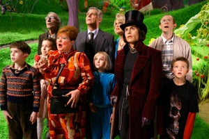 The Leadership Mistakes of Willy Wonka