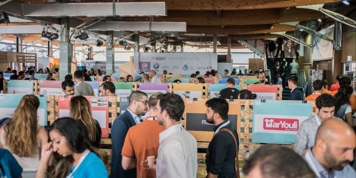 Shortlisted: Ten Startups To Look Out For At STEP Conference 2016