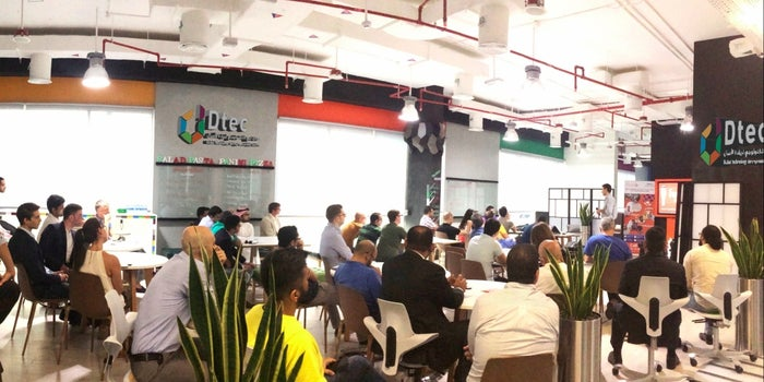 Dubai Silicon Oasis' DTEC Welcomed 430 Startups And Created 2,470 Jobs In 2015