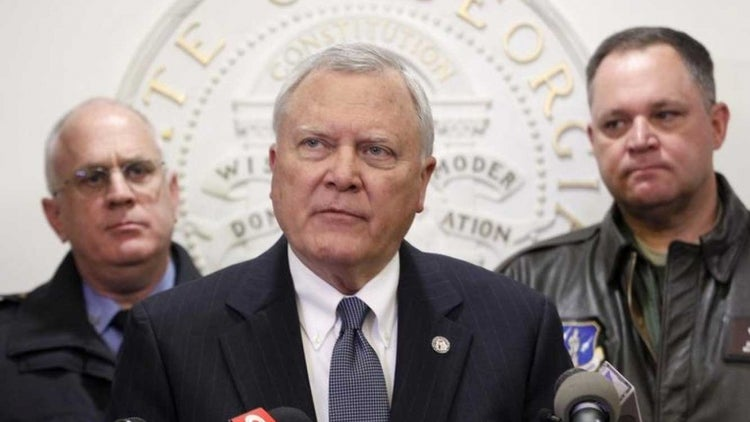 After Business Backlash, Georgia Governor to Veto Bill Seen as Anti-Gay