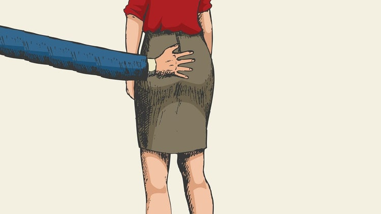 Are You Sexist At Workplace?