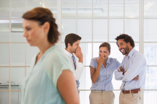 The 6 Toxic Traits of Workplace Gossips