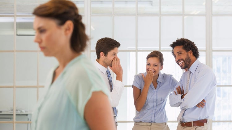 10 Signs You've Got a Toxic Workplace Culture, Bro