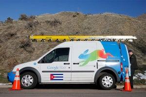 Google Fiber Now Offers Phone Service
