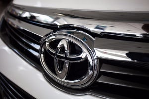 Toyota and Uber Latest to Join Forces in Ride-Sharing Rush