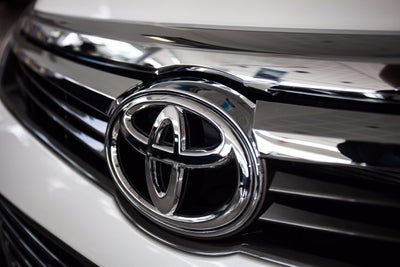 Toyota Invests in Car-sharing Service