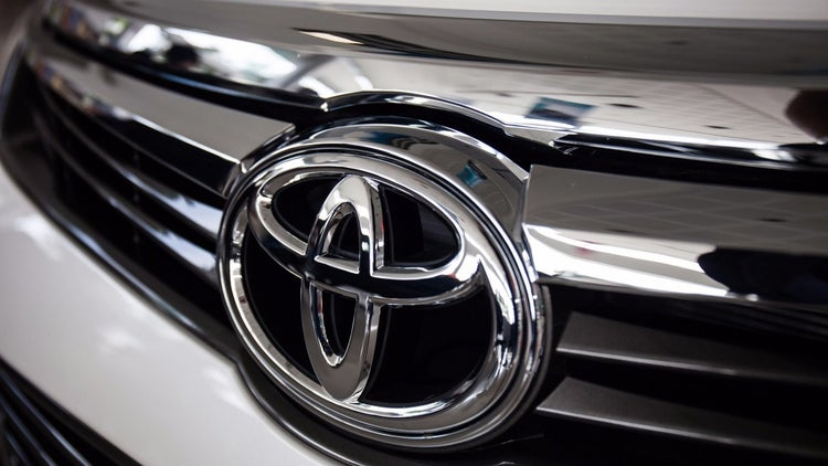 Toyota Recalls 3.37 Million Cars Over Airbag, Emissions Control Issues