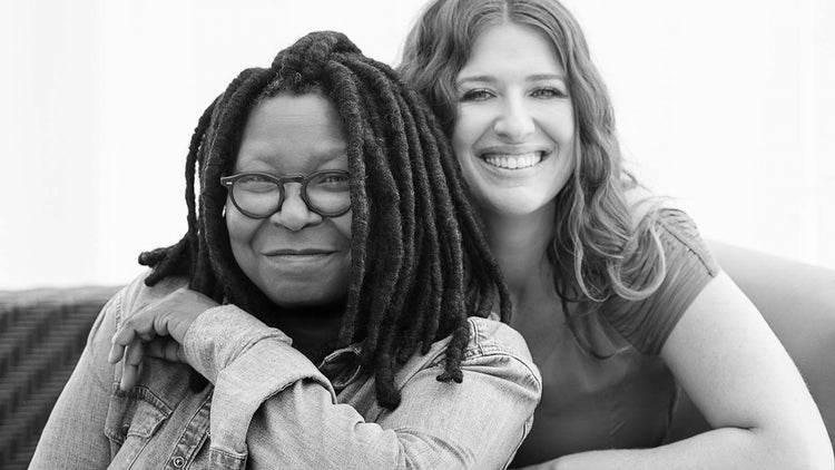 Whoopi Goldberg Launches Medical Marijuana Startup to Ease Menstrual Cramp Pain