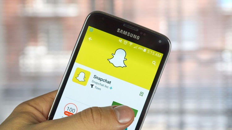 How Snapchat Is Contributing To Brand Recognition And Loyalty